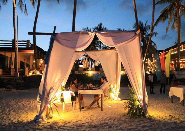 Honeymoon/Birthday set up. Package Opt 3 Phangan Bayshore Resort & Spa Surat Thani, Koh Phangan